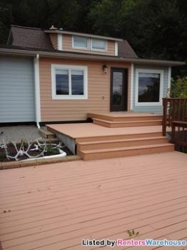 603 Front St Hudson WI Home Rental