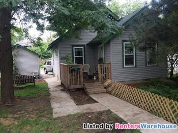 5708 24th Ave S Minneapolis MN  Rental Home