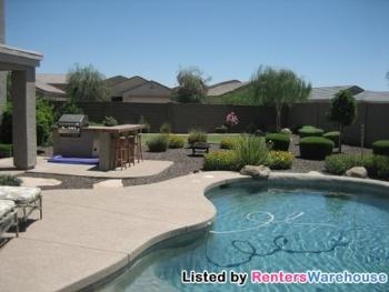 43597 W Wild Horse Trl Maricopa AZ Home for Lease