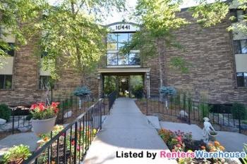 10441 Greenbrier Rd Apt 110 Minnetonka MN House for Rent