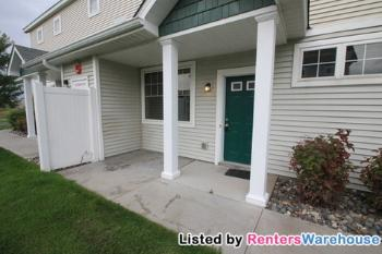 Townhouse for Rent in Andover