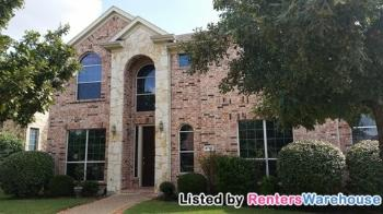 9761 Windsong Dr Frisco TX Home For Lease by Owner