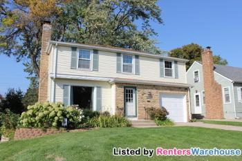 4008 Lynn Ave Edina MN Home Rental