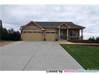 7722 Secrest Ct Arvada CO Home for Rent