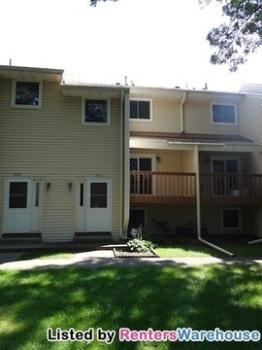 1814 113th Ln Nw Coon Rapids MN For Rent by Owner Home