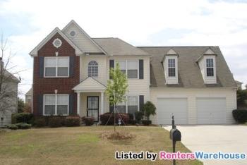 3181 Elmwood Ct College Park GA Home Rental