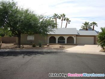 10212 N 27th St Phoenix AZ For Rent by Owner Home