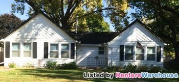 3420 Major Ave N Crystal MN Home for Rent
