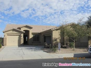 36324 W Costa Blanca Dr Maricopa AZ Home For Lease by Owner
