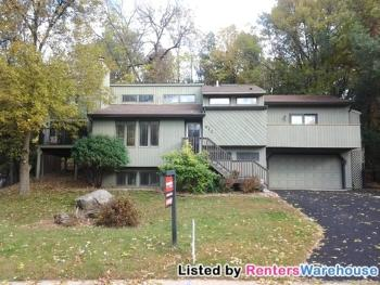 612 Hillwood Ct Saint Paul MN For Rent by Owner Home