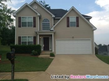 2611 Patriots Rd Riverdale GA Apartment for Rent