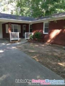 5365 Orly Ter College Park GA  Rental Home