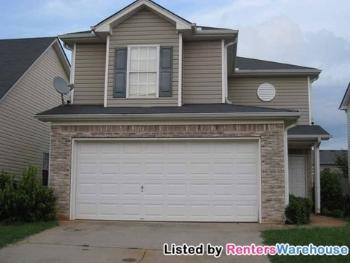 6050 Flagstaf Walk Mcdonough GA Home For Lease by Owner