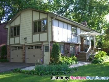 2802 Yosemite Ave S St Louis Park MN House Rental
