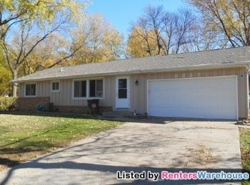 8327 Henna Ave S Cottage Grove MN  Rental Home