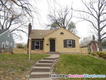 2908 Ottawa Ave S St Louis Park MN House Rental