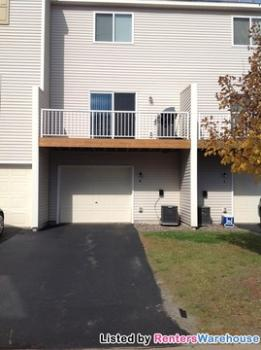 4970 Emmit Dr N Unit 4 Hugo MN Home for Rent