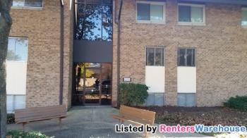 9906 Walker House Rd Apt 3 Montgomery Village MD Apartment for Rent