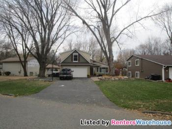 168 S Shore Dr Forest Lake MN Home for Lease