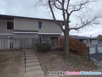 1218 Trailwood N Hopkins MN House Rental