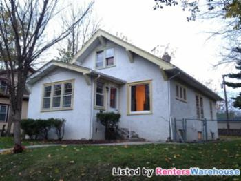 3606 Russell Ave N Minneapolis MN Rental House