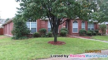 1421 Kingsley Dr Allen TX Home Rental