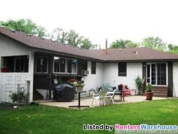 8727 Polk St Ne Blaine MN Home for Rent