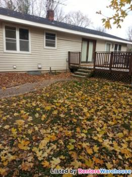 House for Rent in Roberts