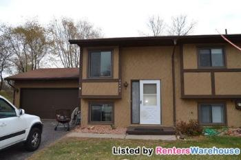 10407 Quebec Ave S Bloomington MN  Rental Home