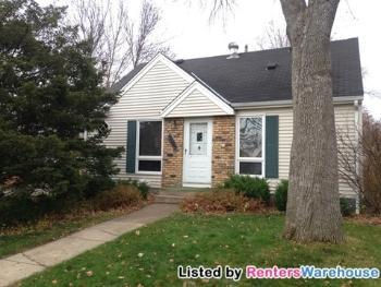 3109 Utah Ave S St Louis Park MN Apartment for Rent