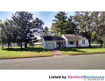 House for Rent in Menomonie