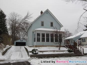 1238 Saint Albans St N Saint Paul MN House for Rent