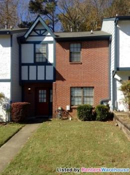 3558 Main Station Dr Sw Marietta GA Home Rental