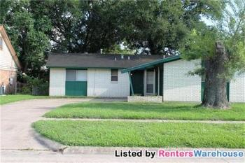 2718 Yale St Pasadena TX Apartment for Rent