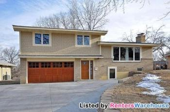6905 Limerick Ln Edina MN Home for Lease