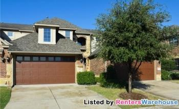 3201 Bloomfield Ct Plano TX House for Rent