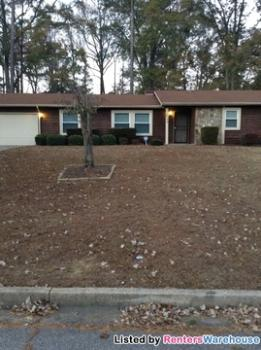 2795 Fox Hall Ln N College Park GA Home for Rent