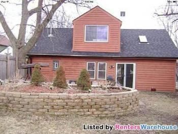 House for Rent in Milwaukee