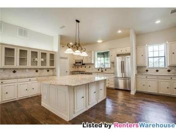 12541 Renoir Ln Dallas TX House Rental