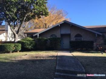 2708 Oak Grove Dr Plano TX Home Rental