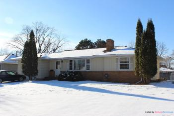 6244 Vincent Ave S Richfield MN House for Rent