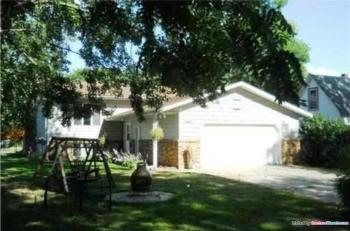 106 1/2 North St Hudson WI Home Rental