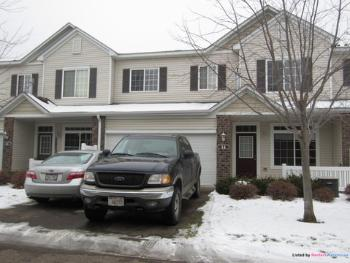 14 River Woods Dr W St Paul Park MN Home for Lease