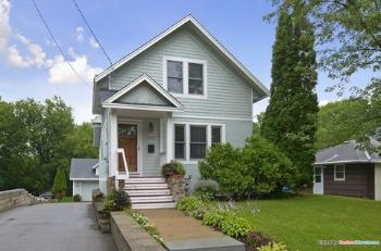 4145 Brookside Ave St Louis Park MN Rental House