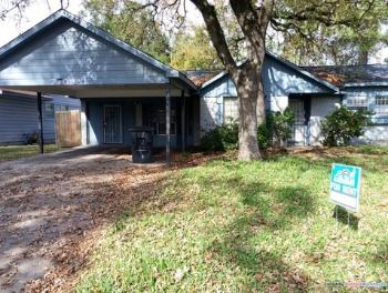7709 Bigwood St Houston TX  Rental Home