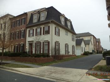 Townhouse for Rent in Fulton