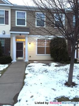 3021 Germain St N Unit 2 Maplewood MN Home for Rent