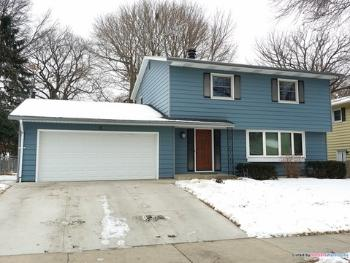 1108 Northern Heights Dr Ne Rochester MN House Rental