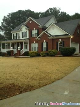 230 Thorn Berry Way Conyers GA For Rent by Owner Home