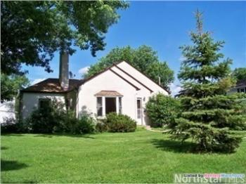 4041 Wooddale Ave S St Louis Park MN House for Rent